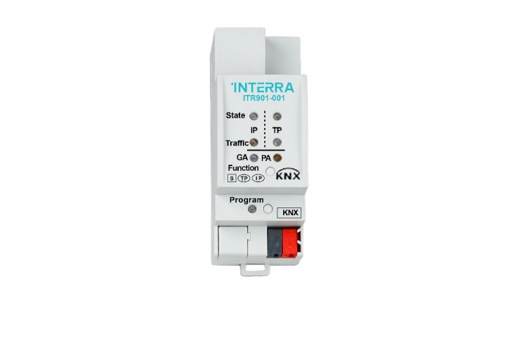 Interra KNX-IP router ITR901-001
