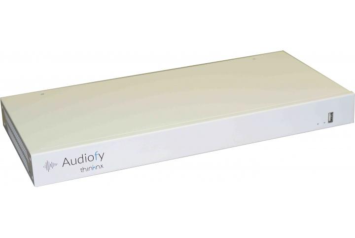 Thinknx Audiofy P4 4 zones audio amplifier