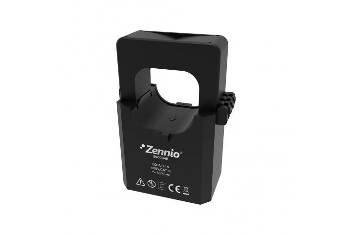 Zennio Current Transformer 600A 9900045