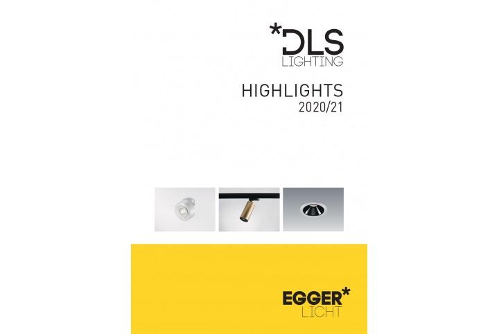 DLS Lighting Catalogue