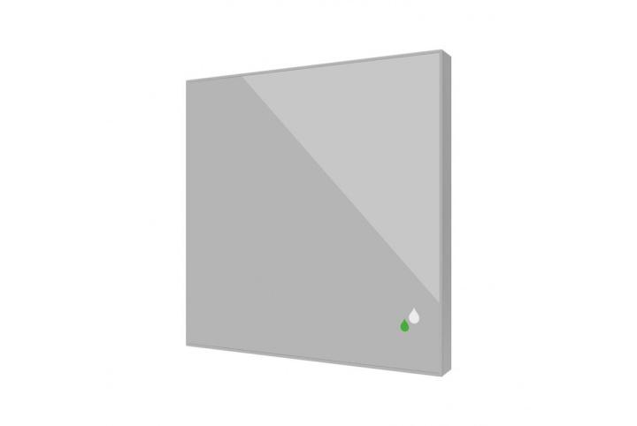 Zennio Flat Sensato. KNX Temperature and moisture sensor ZS-FSEN