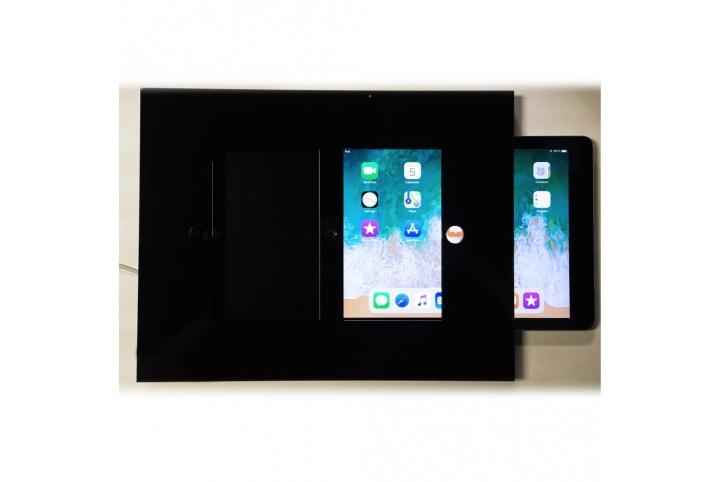 Tablet bracket / charger