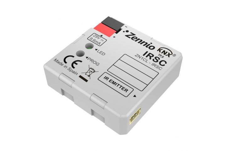 Zennio IRSC A/C Unit control device ZN1CL-IRSC