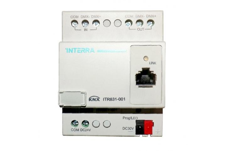 Interra DMX Gateway ITR831-001