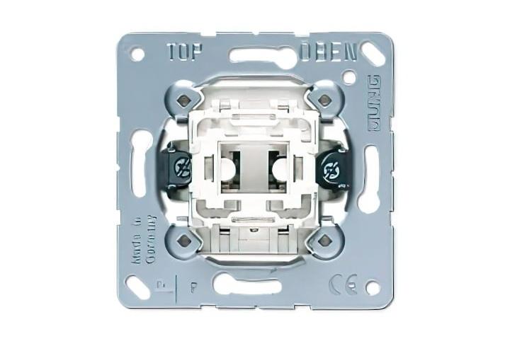 JUNG Single switch mechanism 230V 501U