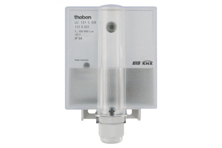 Theben Indoor / outdoor brigtness and temperature sensor THE1319201