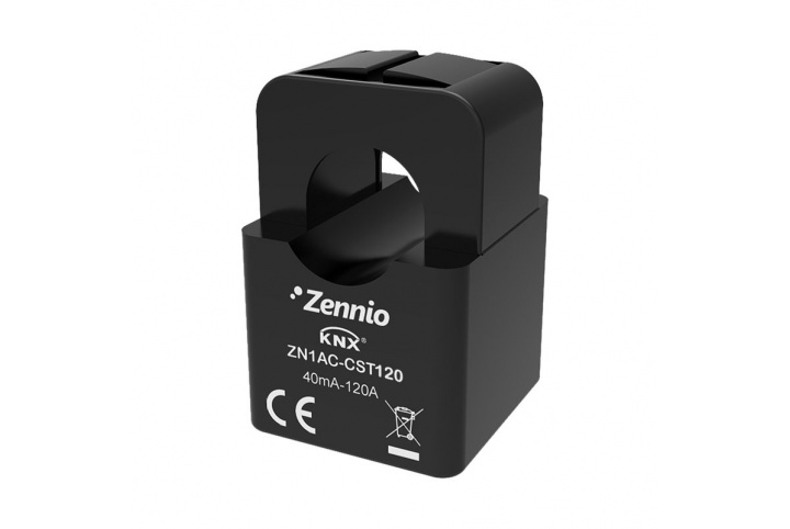 Zennio Current Transformer ZN1AC-CST120